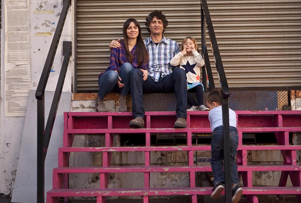 yanow family