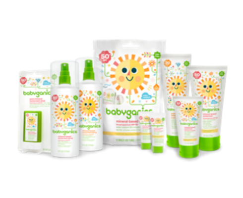 11 All Natural Personal Care Products For Babies Amp Kids