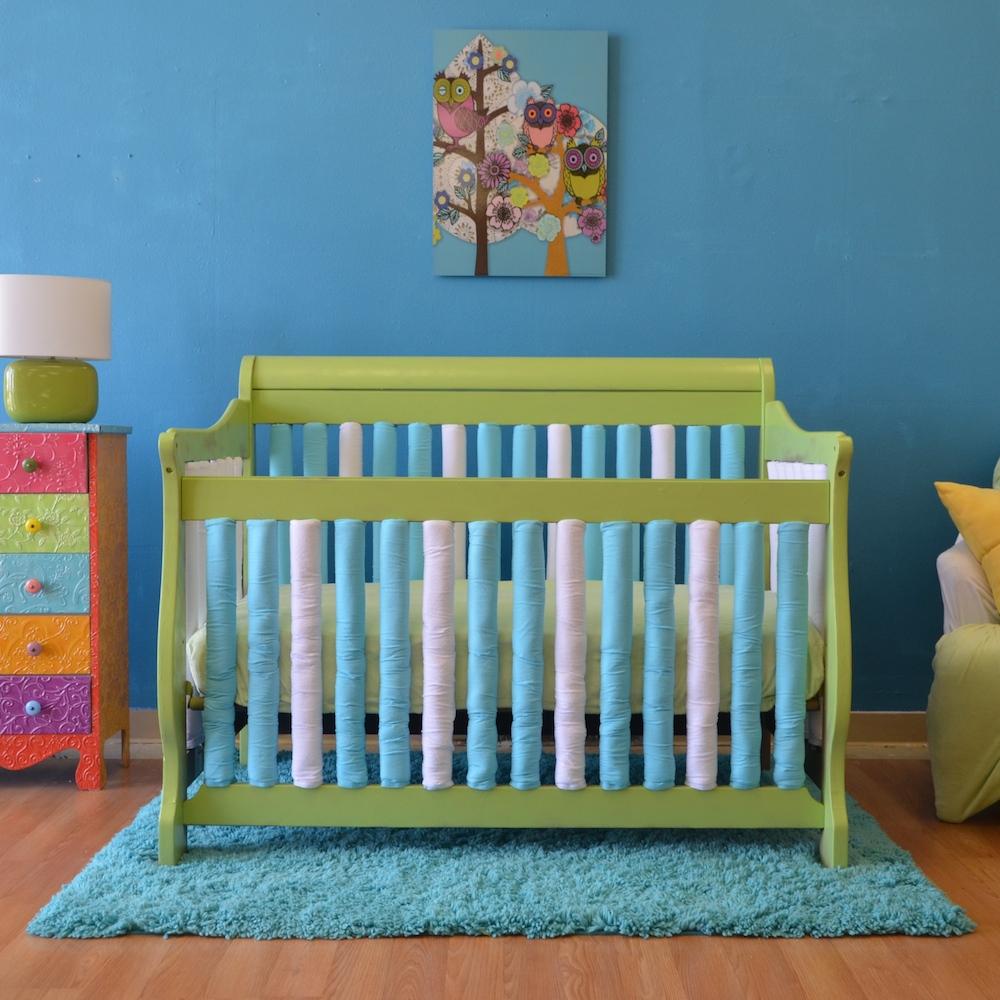 Keeping The Nursery Cool In Summer Urbanfamily