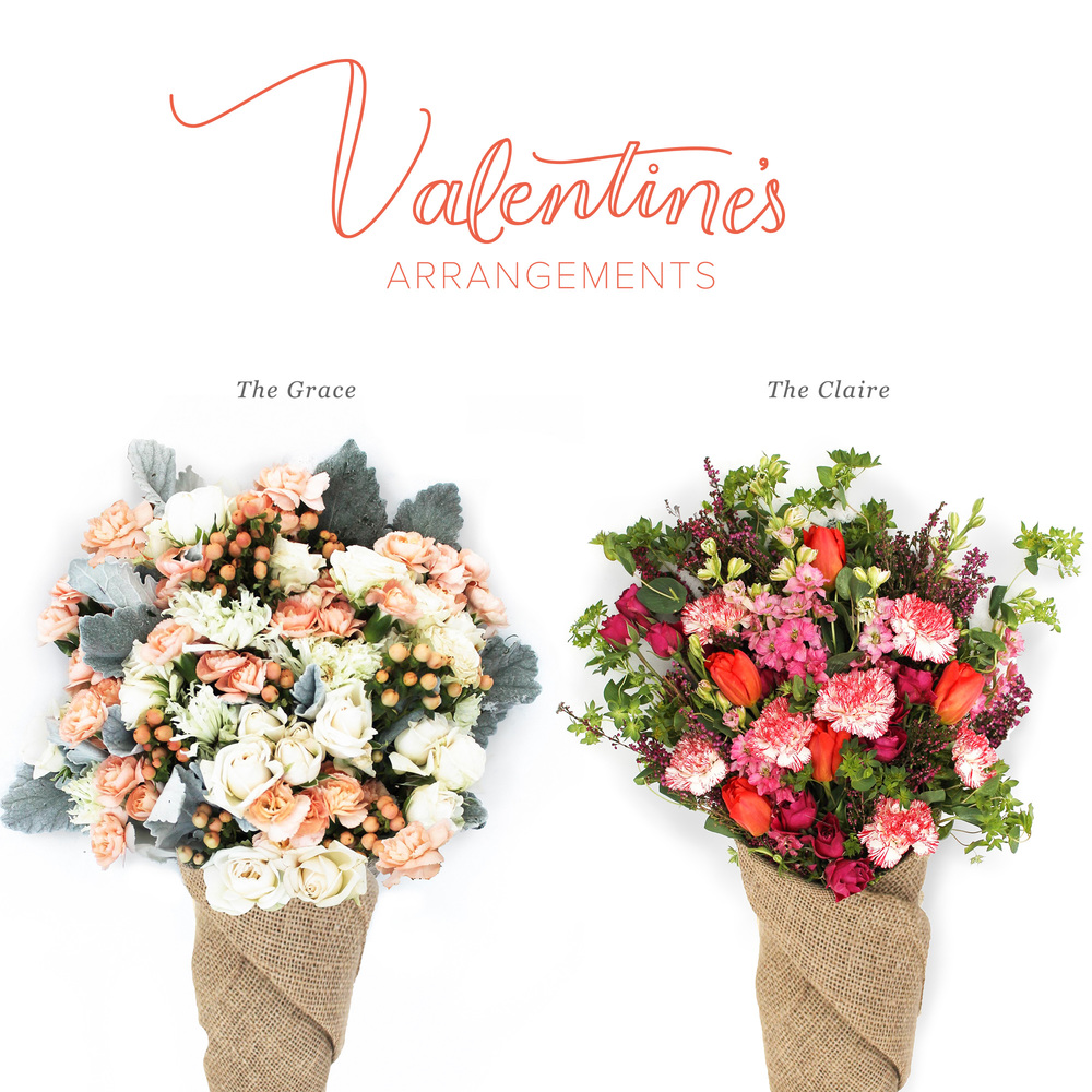 Omaha say hello to our cash carry valentines bouquets zinnia theres still time to order valentines flowers online izmirmasajfo Choice Image