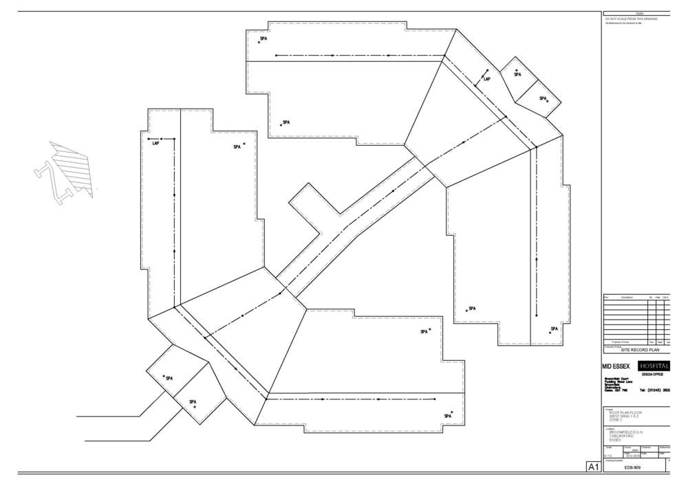 EDB-809 West Wing Roof Plan.dwg A.jpg