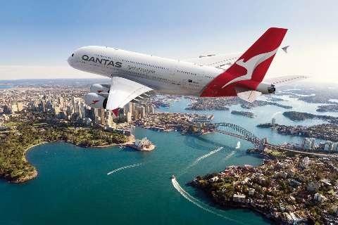 Qantas - Read full case