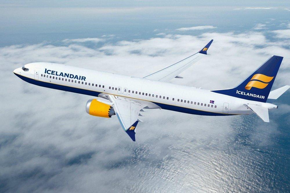 Icelandair - Read full case