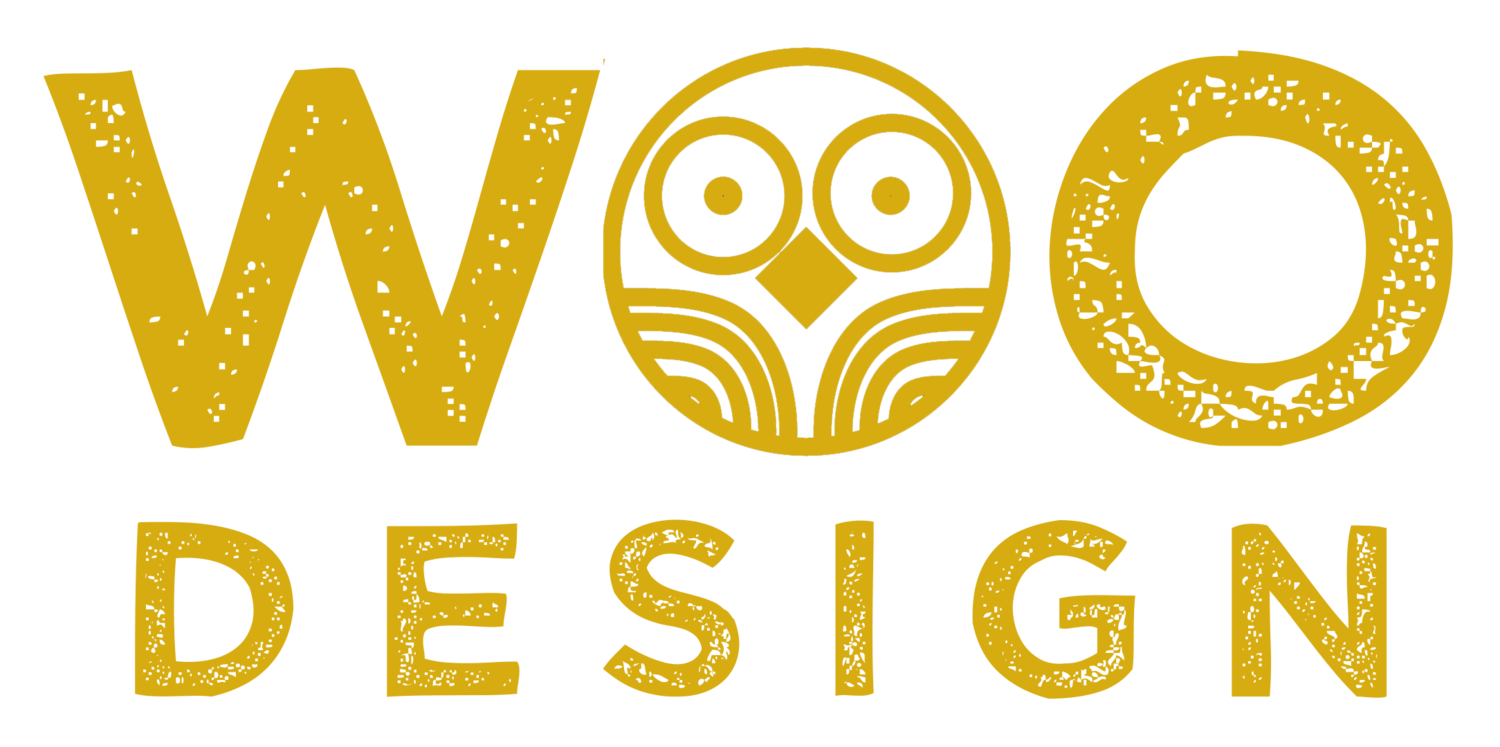 Wise Old Owl Design