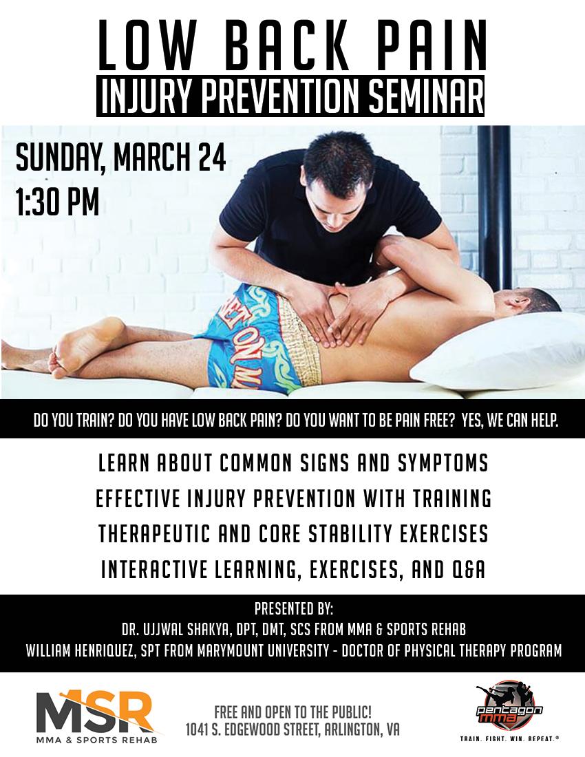 pmma low back pain injury seminar4.png
