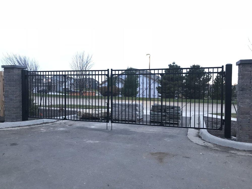 Ameristar Gate
