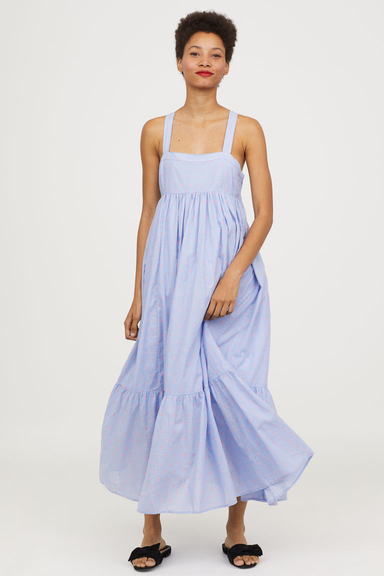 11d823dce04 Easy and Breezy Maxi Dresses — Meredith Mathis Styling