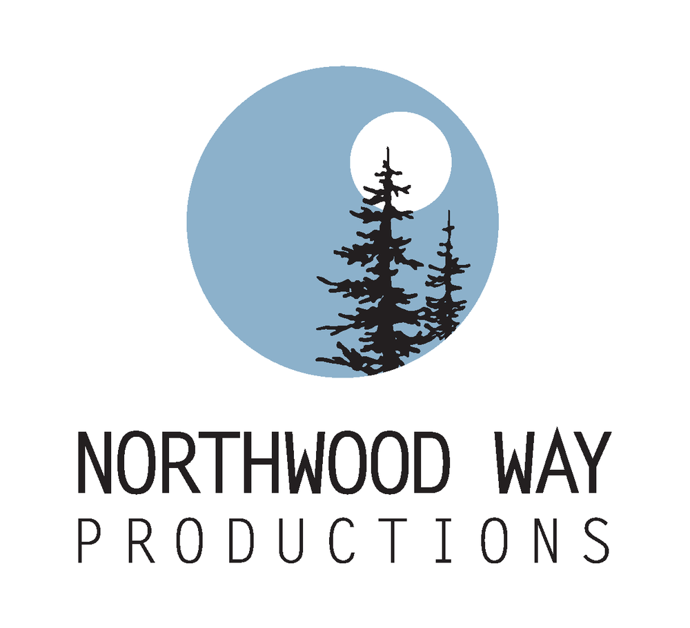 2014 logo design by Rick Schuster, Think Graphics.
