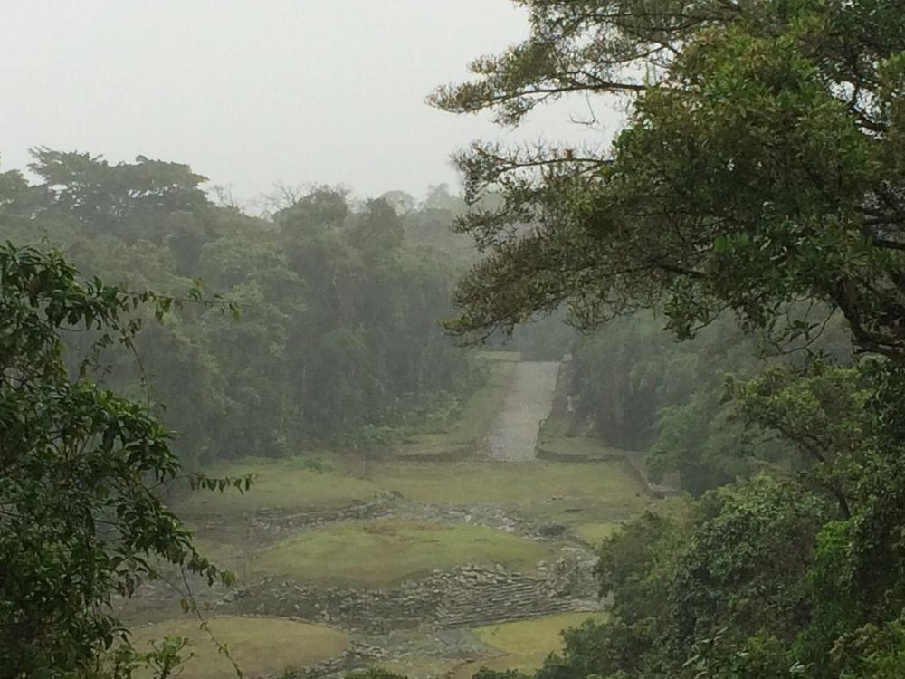 Sitio histórico deGuayabo