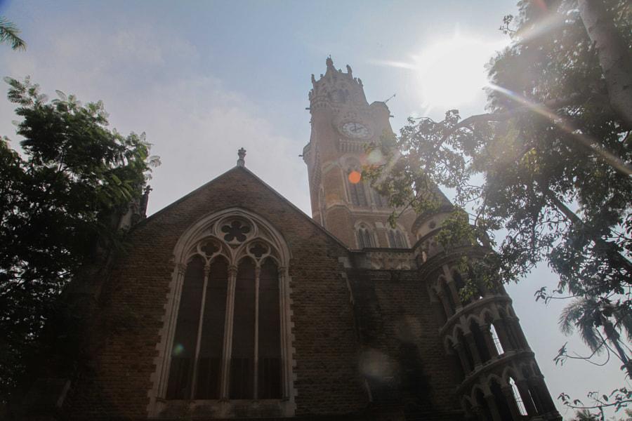 Mumbai Cathedral