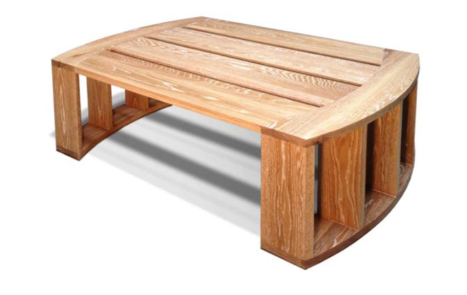 LEIRIA COFFEE TABLE
