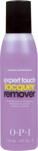 Expert Touch Lacquer Remover - 9,90€/120ml