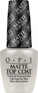 Matte Top Coat - 13,20€/15ml