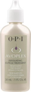 Exfoliating Cuticle Treatment - 19,80€/30ml