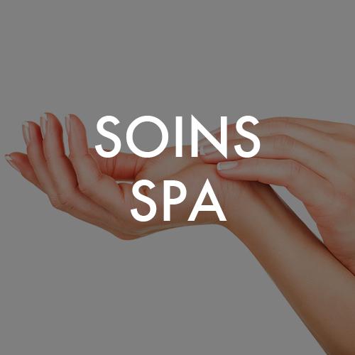 Soins Spa