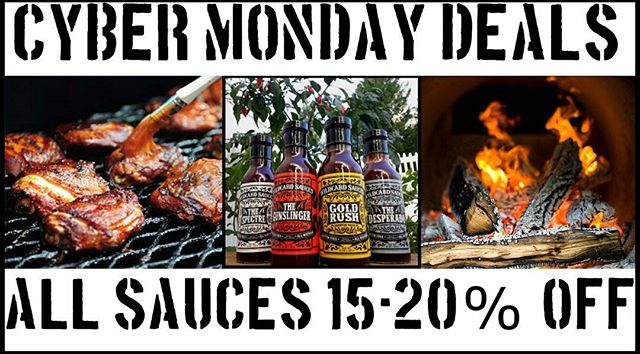 All sauces 15-20% off today! Check it out at wildcardsauces.com/shop
