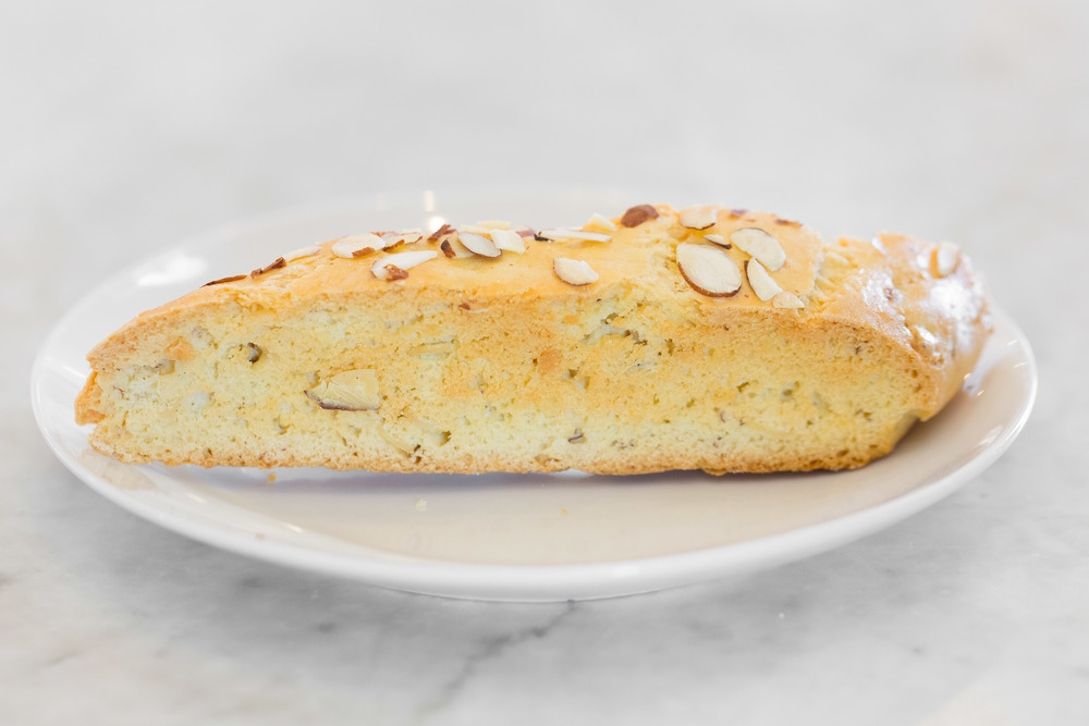 Large Anisette Biscotti