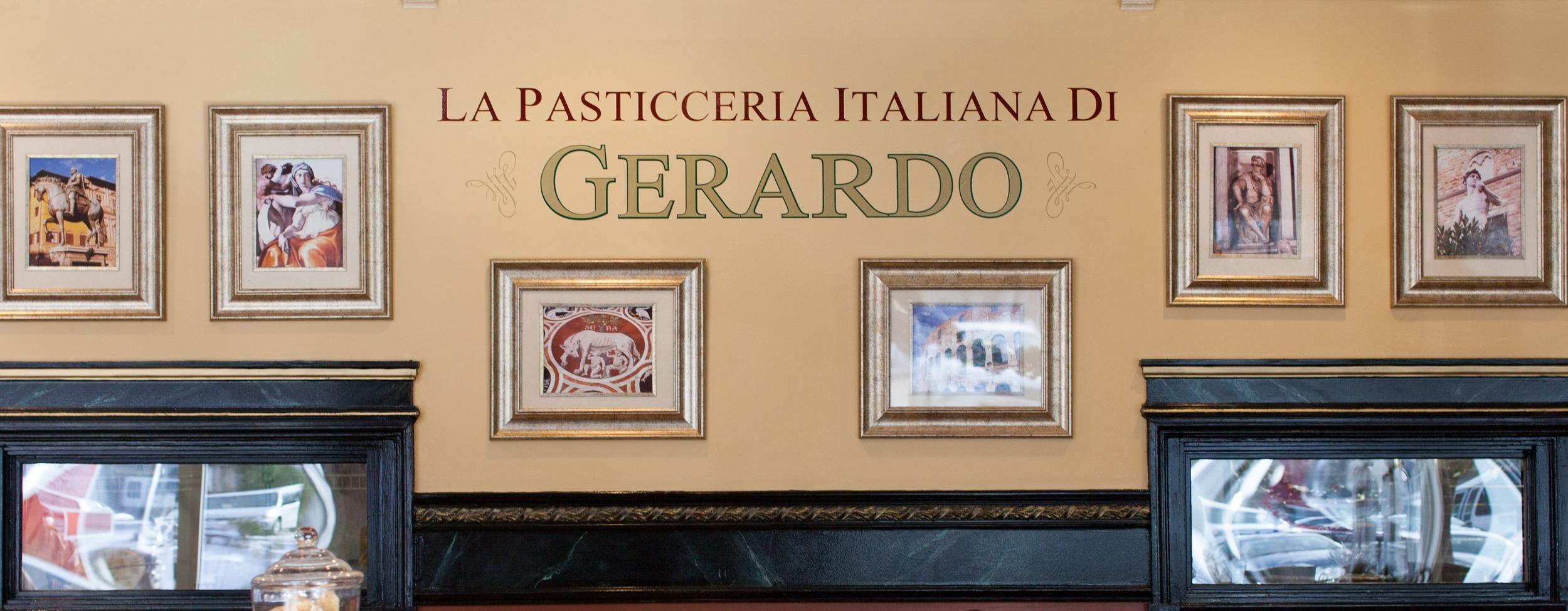 Gerardos Italian Bakery