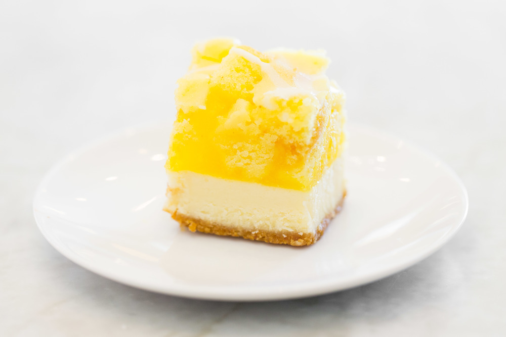 Liemoncello Cheesecake