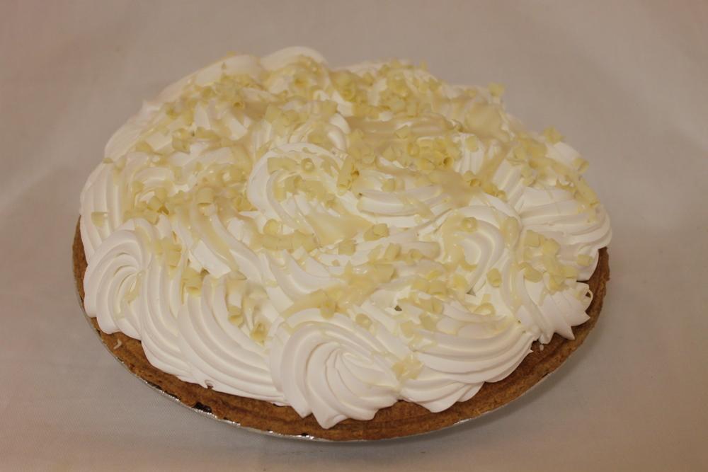 Bannana Cream