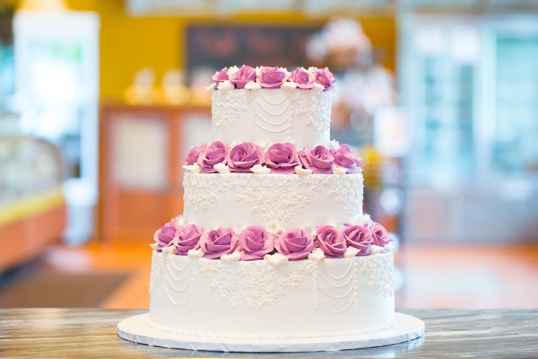 Wedding Cake Gallery Gerardos Italian Bakery