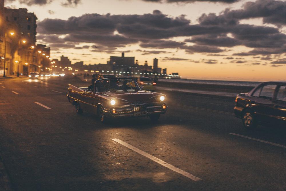 Havana Lights