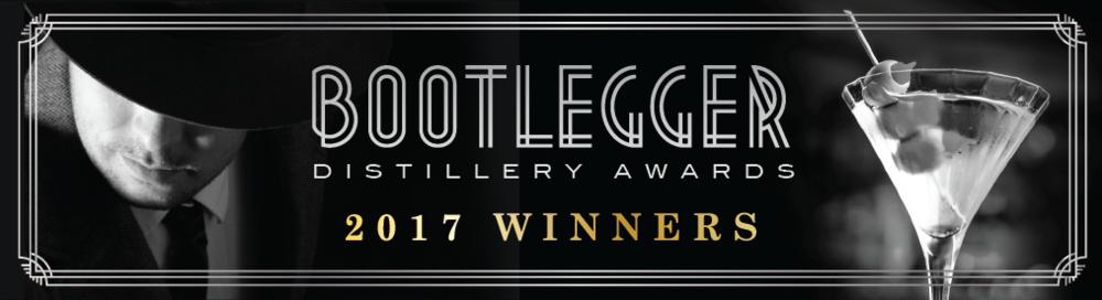 2017 Bootlegger Winner