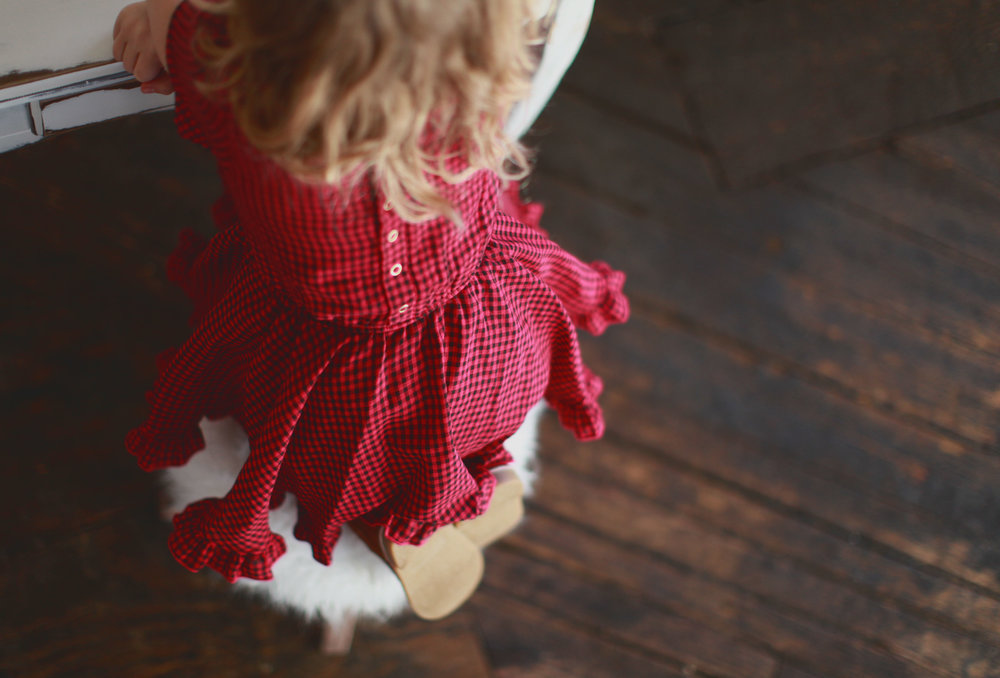 Hello Charlie || commercial photography for fashionable littles