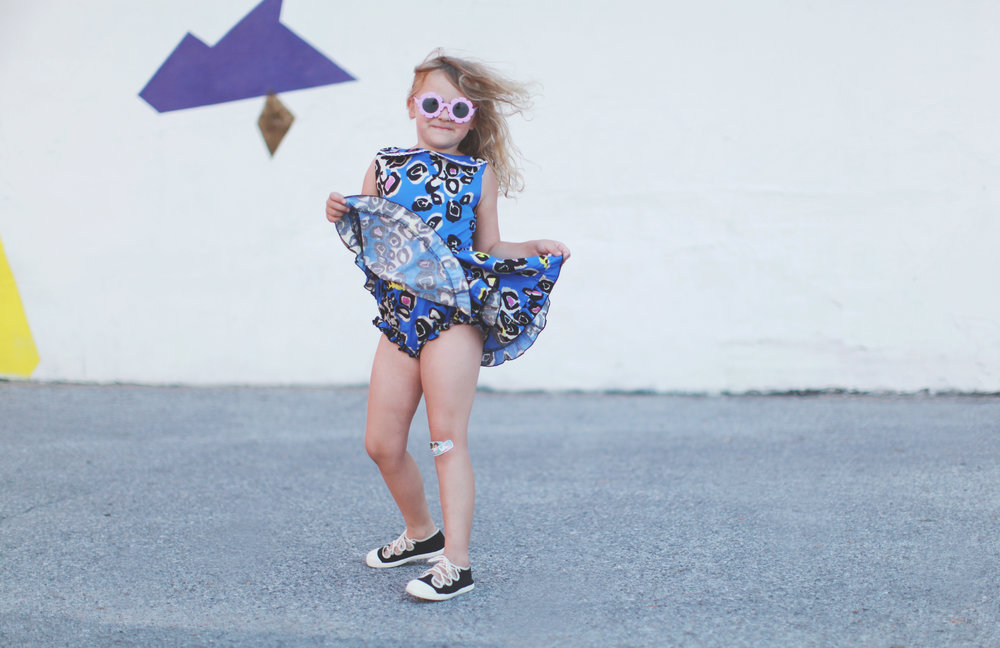 Little Minis styled by Hello Charlie