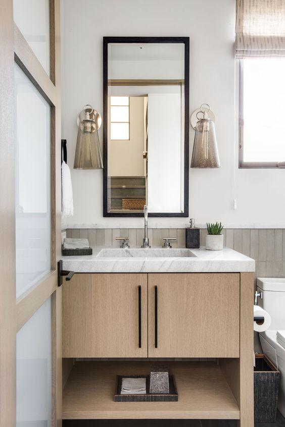 Interior designed by  Brook Wagner  | Rue