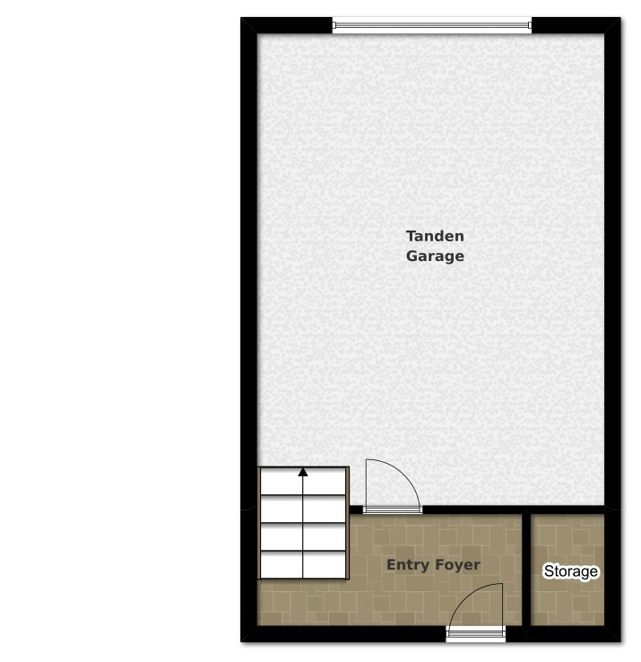 Fremont Two Bedroom
