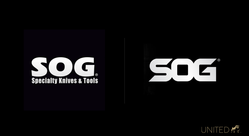 SOG LOGO BEFORE & AFTER