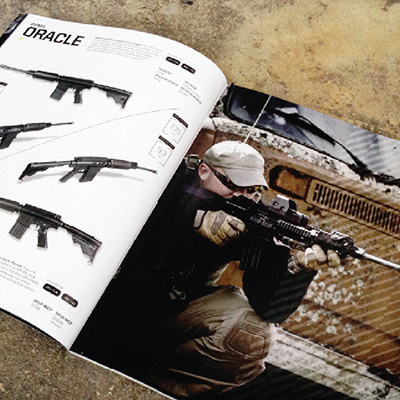 REMINGTON / DPMS CASE STUDY