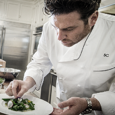 SCOTT CONANT  |  COMING SOON