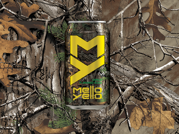 MELLO YELLO + REALTREE