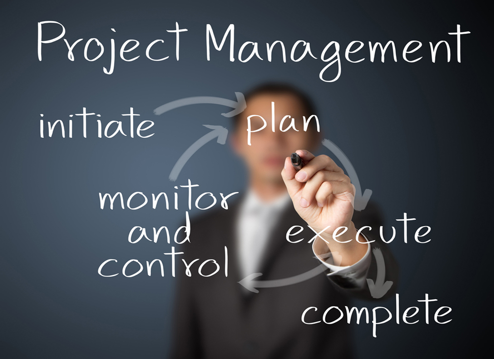 Proposal/Project Management