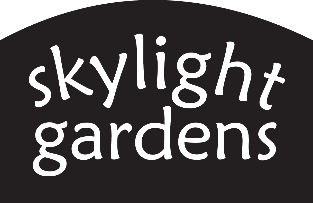 in our own backyard u2014 skylight gardens