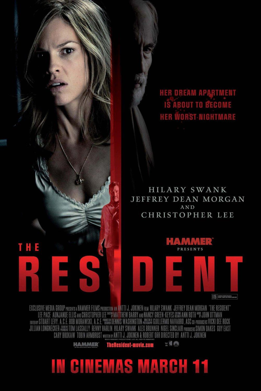 Resident,The-Poster.jpg