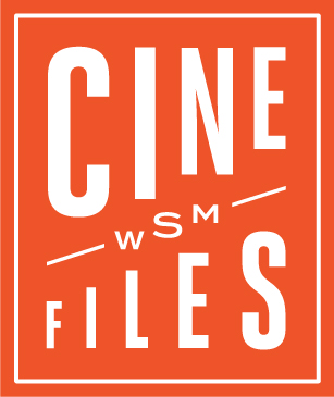 CineFiles-Ithaca Logo