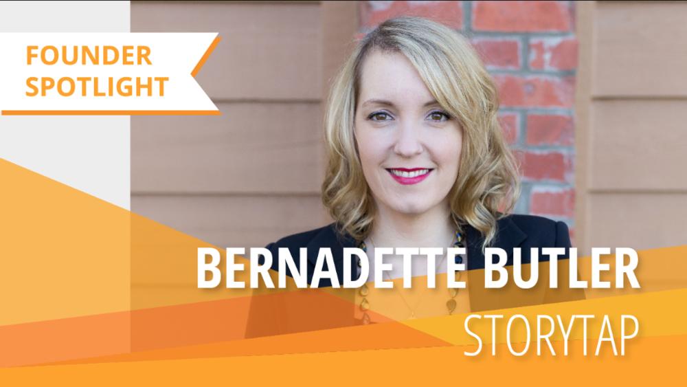 Bernadette Butler