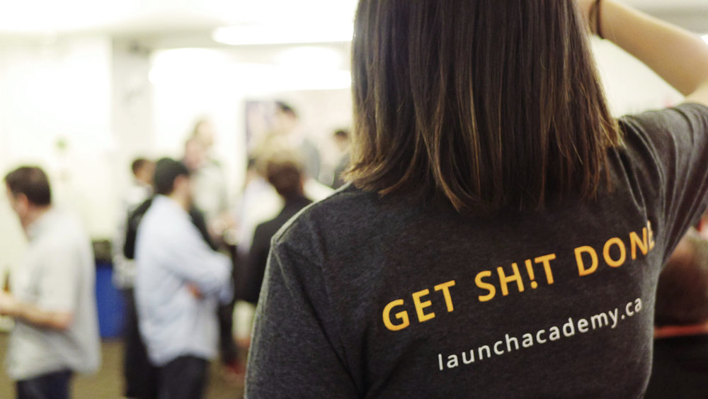 READY TO GET SHIT DONE?!   Comprehensive training programs developed and run by active tech startup entrepreneurs, experts, advisors, and investors to help you save your energy and money, focus on execution, and move your startup forward at high speed.