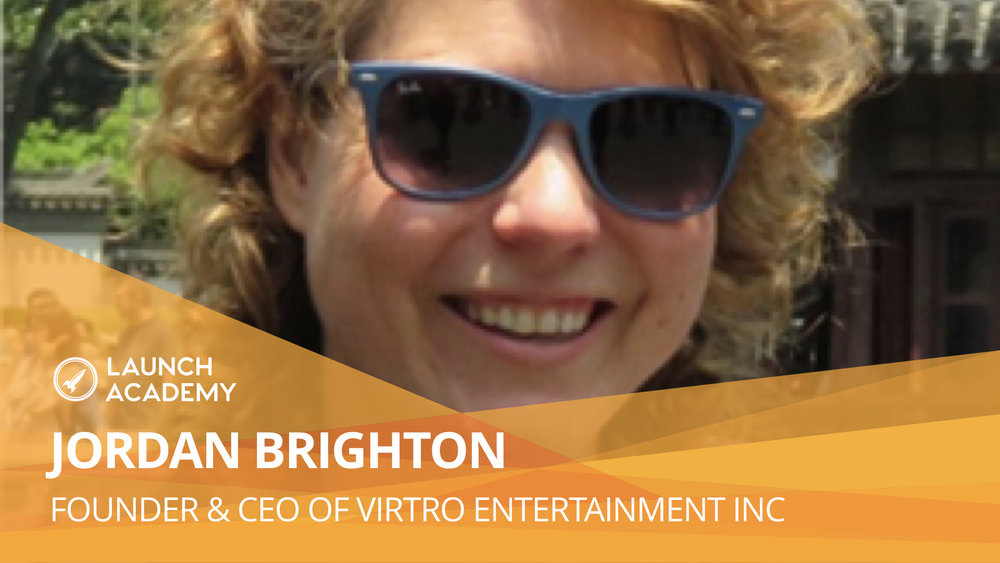 Chasing new frontiers with virtual reality JORDAN BRIGHTON: FOUNDER & CEO OF VIRTRO ENTERTAINMENT INC. Virtro Entertainment INC is a rapid growth start-up focused on delivering rich content within the Virtual Reality (VR), Augmented Reality (AR) and Mixed Reality (MR) space. Our key focus is to capitalize on the explosive growth of the hardware development to provide much needed content to fill rapidly expanding demand. Read More >>