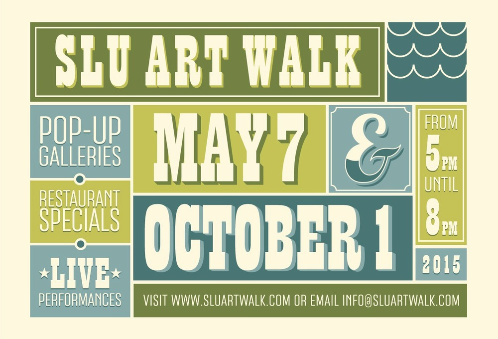 1428947328519 SLU Art WALK - South Lake Union