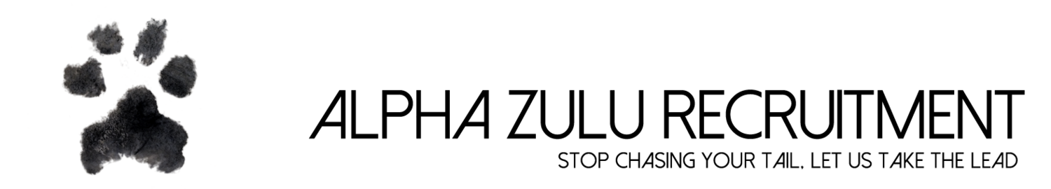 Alpha Zulu Recruitment