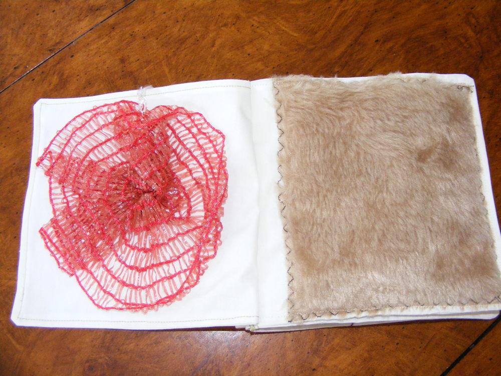 Potato bag and faux fur