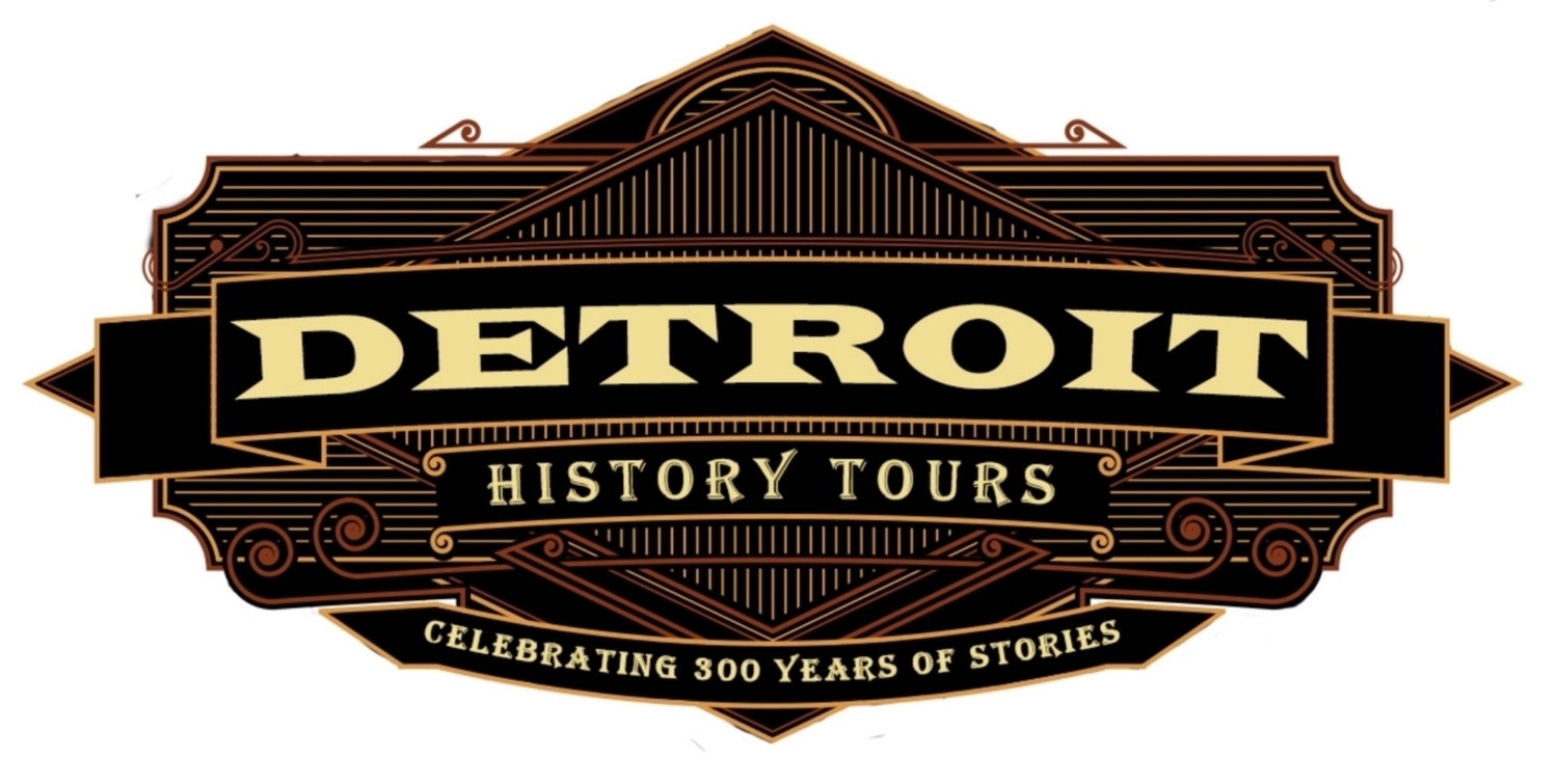 halloween in detroit: the dark side of history tour — detroit