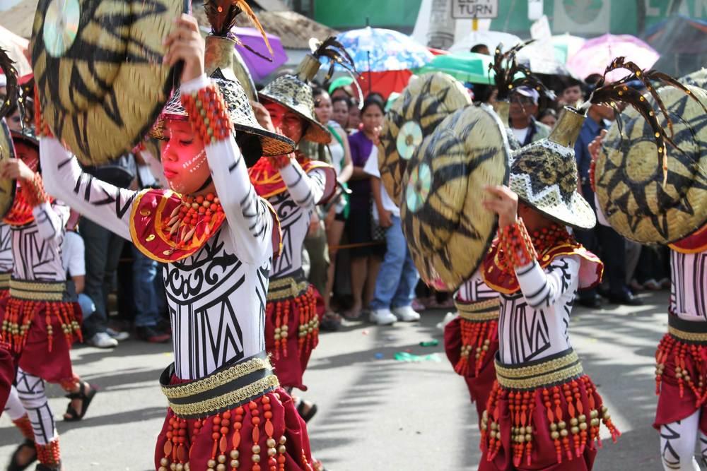 Sinulog, Cebu City, Philippines