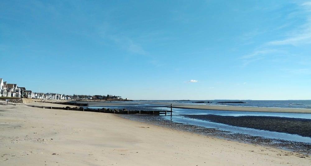Connecticut Beaches