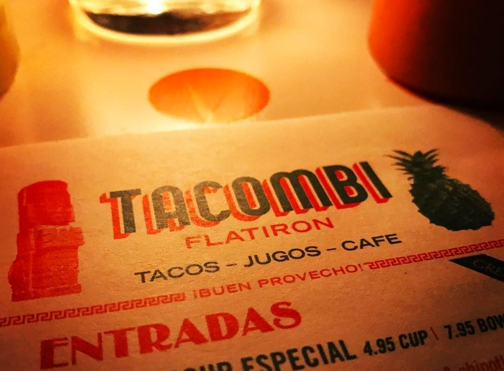tacombi