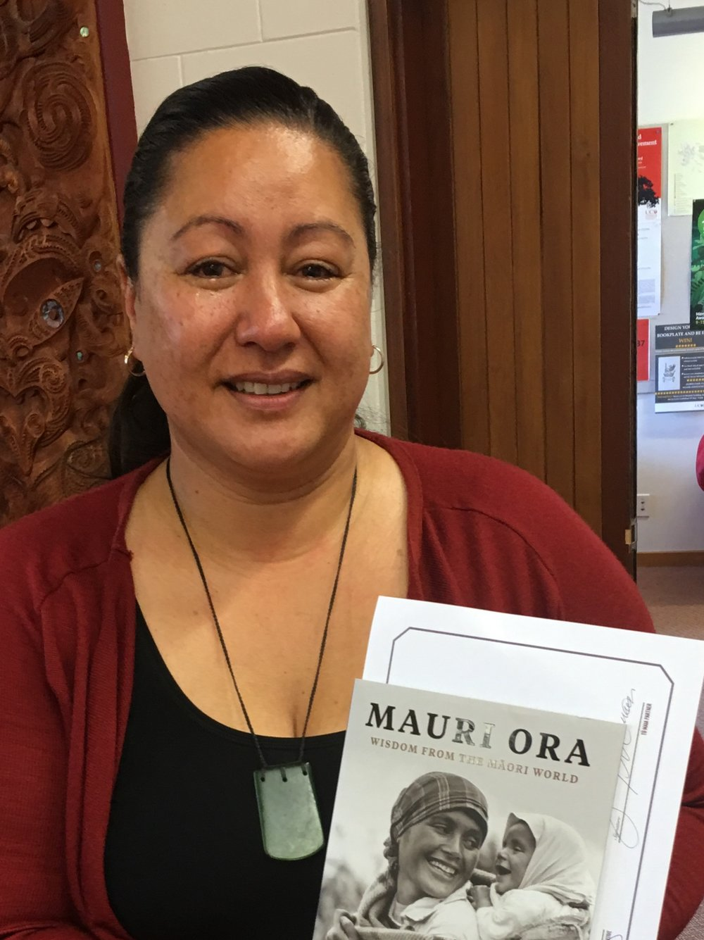 Parekura Rawiri-Paranihi, Manaaki Consultancy, Christchurch